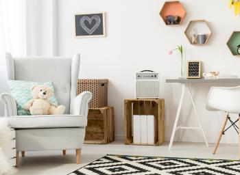 Mieszkanie inspirowane Skandynawią: funkcjonalność i design